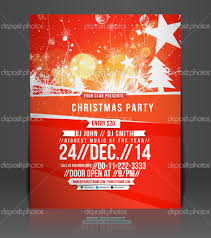 vector christmas flyer magazine cover poster template stock vector christmas flyer magazine cover poster template stock vector 33946529