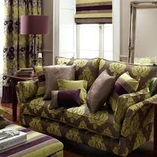 purple and brown living room brown living rooms purple green and brown living room living room