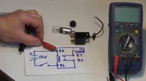 hot rod wiring part 1 the relay theory, testing, & uses youtube Simple Hot Rod Wiring Diagram Simple Hot Rod Wiring Diagram #48 simple hot rod wiring diagram with color code
