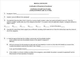 27 Doctor Certificate Templates Pdf Doc Free Premium Templates