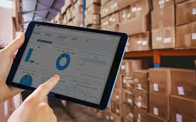 Automated Inventory Software Automated Inventory Solution System