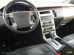 2009 Ford Flex Interior wallpaper   1024x768   #33957