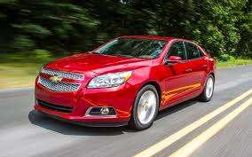Recalls: 2012 Chevrolet Camaro, Cruze, Sonic, Buick Verano Airbags ...