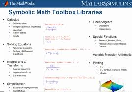 2016 05 01 16 16 16 using matlab and symbolic math toolbox to develop and