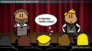 shakespeare s ophelia character quotes video lesson hamlet madness quotes