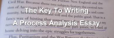 the key to writing a process analysis essay xpertwriters com the key to writing a process analysis essay