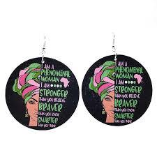 <b>YD&YDBZ</b> Hiphop Rave Jewelry Girls Earrings Big <b>Round</b> Fashion ...
