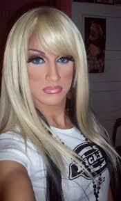 love her eye makeup a bit over the top but 3 crossdressing fantasy s marte innamorato