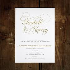 Baroque Wedding Invitations Baroque Wedding Invitation Feel Good Wedding Invitations