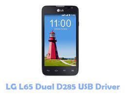 Download LG L65 Dual D285 USB Driver ...