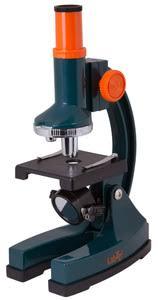 Доставка - <b>Микроскоп Levenhuk LabZZ M1</b> - купить в Тюмени ...