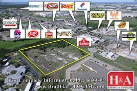 hewitt texas sold 4 37 acres of development land on mars drive hewitt