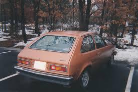 Chevrolet Chevette - Wikiwand