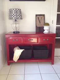 red entry table. Red Entry Table E