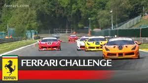 Ferrari Challenge Europe Spa 2018 Trofeo Pirelli Race 1 Youtube