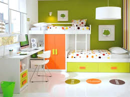 desk back to bunk beds with desk and storage design loft bed with shelves and