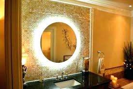 light up wall mirror entertaining lighted vanity table picture