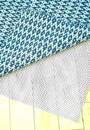 best rug pad pads for hardwood floors area