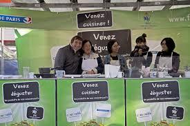 Bon Plan Des Cours De Cuisine Gratuits Sur Les Marchés De Paris
