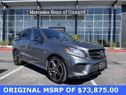 Looking for more second hand cars? Used 2018 Mercedes Benz Gle 43 Amg For Sale With Photos Autotrader