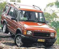 Used Car Review Land Rover Discovery 1991 2004 Land Rover Land Rover Discovery Land Rover Discovery 1