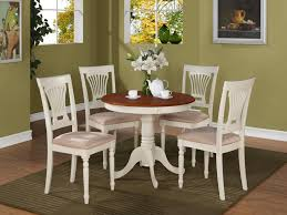Contemporary Round Dining Table Small Round Kitchen Dining Tables Contemporary Round Kitchen