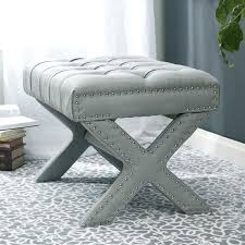 upholstered vanity stool it custom