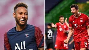 Final date the 2020/21 champions league final will take place on saturday, may 29 and will kick off at 8pm uk time. Champions League Final 2020 Kick Off Time And How To Watch Online And On Tv Metro News