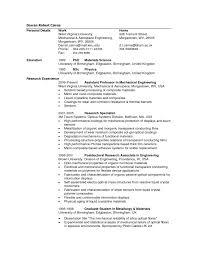Entry Level Civil Engineer Resume Tomyumtumweb Com