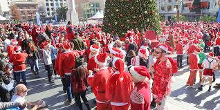 Holiday Lights Trolley Tour Philadelphia Holiday Travel To San Francisco Marriott Traveler