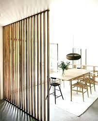 contemporary room dividers ideas s room divider curtain rod ikea