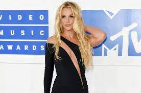 Britney Spears Shares Vacation Hope ...