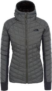 the north face thermoball gordon lyons hoo womens