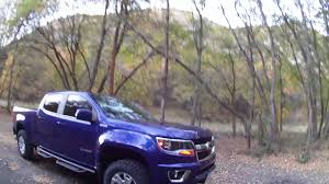 2016 Chevy Colorado Duramax Diesel, Lifted, Bigger Tires, *Owner ...