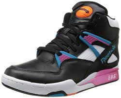 reebok pumps for sale. reebok pump omnizone retro sneaker black v60498, size:45.5: amazon.co.uk: shoes \u0026 bags pumps for sale c