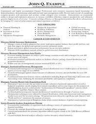 core skills resume
