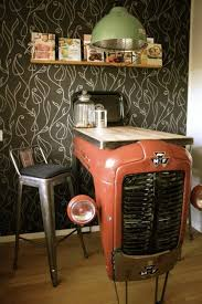 industrial chic furniture ideas. Industrial Design DIY Furniture Dining Table Chairs Chic Ideas