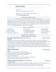 Cv Format Word Doc Cool Resume Template Word 2010 Free Career In
