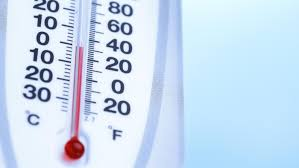 Freezing Temperature Freezing Temperatures North Of Interstate 10 Friday Morning Spring
