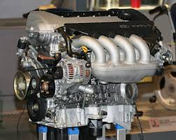 Двигатель Toyota ZZ — Википедия