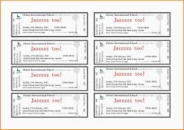 doc 500231 event tickets template 17 best ideas about doc644415 ticket word template event ticket template event tickets template
