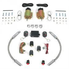 50 108 lbs shaved door kits autoloc com 50 108 lbs shaved door kits