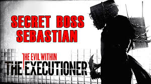the evil in dlc the executioner walkthrough secret boss the evil in dlc the executioner walkthrough secret boss sebastian ps4 pc xbox one 1080p 60 fps