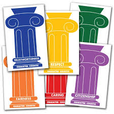 character counts store product categories posters early childhood poster set set of 6