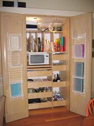 Kitchen Pantry Shelf Hidden Spaces In Your Small Kitchen Hgtv