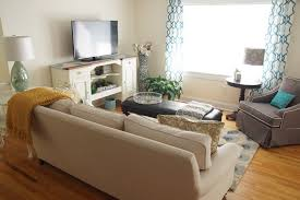 Makeover Living Room Glam Coastal Living Room Makeover Heartworkorgcom