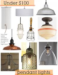 clockwise from top left pleat white cylinder eden pendant lamp farm barn pendant westmont industrial pendant glass harlowe wire glass small wire