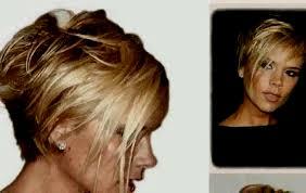 Coiffures Bluffantes Pour Cheveux Courts En Brown Hair Un