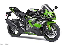 2016 kawasaki zx 6r abs krt edition motorcycle usa