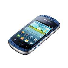 Samsung Galaxy Music S6010 - Full ...